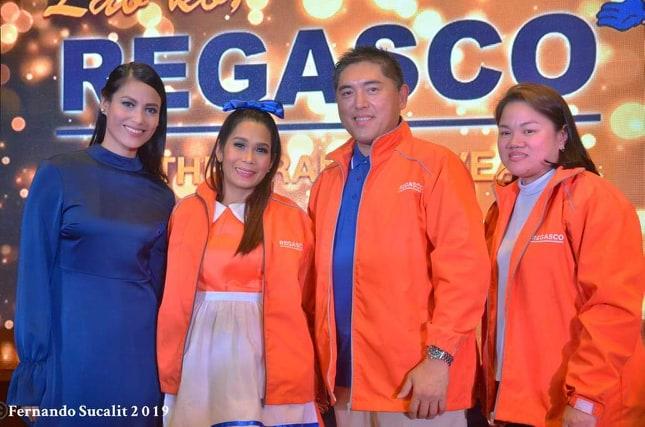 Pokwang Regasco
