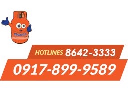 Regasco LPG hotline
